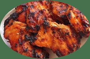Tandoori Chicken Rezept und Tandoori Paste Rezept