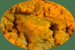 gelbe Thai Curry Paste