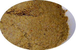 grüne Curry Paste